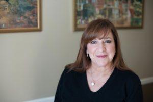 Sandra Vasoli