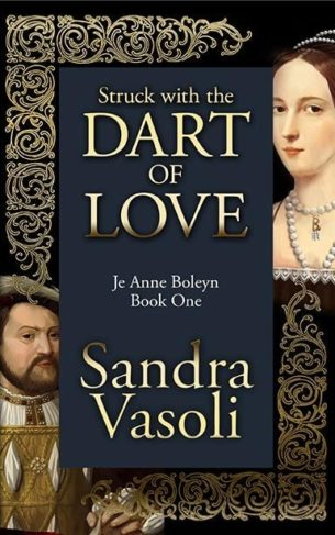Struck With the Dart of Love