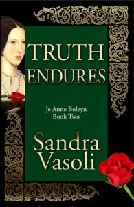 Truth Endures